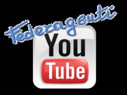 Federagenti su Youtube