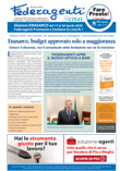 Notiziario FederAgenti Gennaio 2020