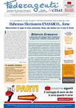 Notiziario FederAgenti Luglio - Agosto 2020