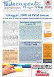 Notiziario FederAgenti Ottobre-Novembre 2019