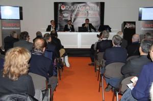 Forum Agenti Milano 2015